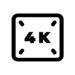 Rozdzielczość 4K