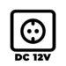 Zasilanie DC 12V
