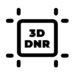 3D DNR