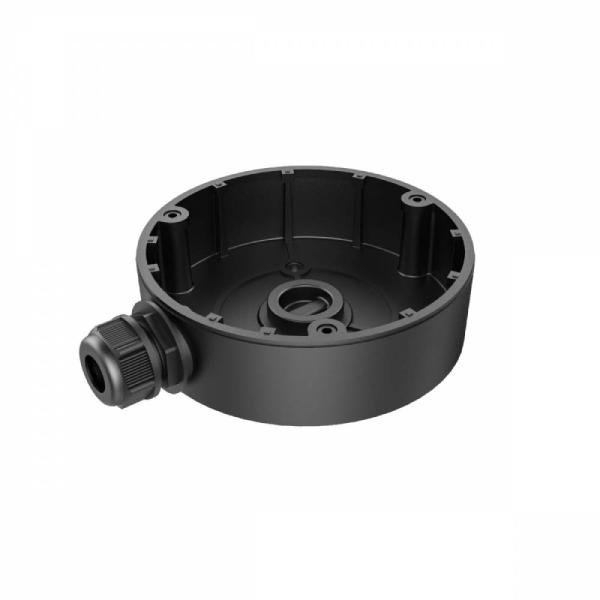 Puszka montażowa Hikvision DS-1280ZJ-DM8 (Black)