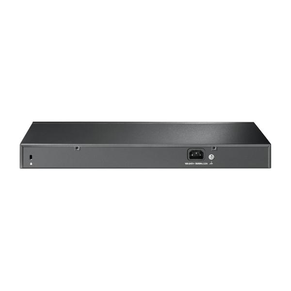 Switch 16 portowy Tp Link TL SL1218P 2