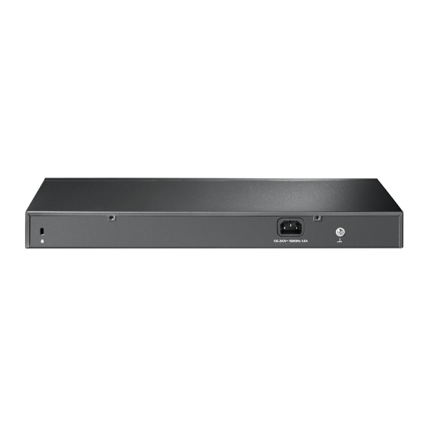 Switch 28 portowy Tp Link TL SG2428P 2