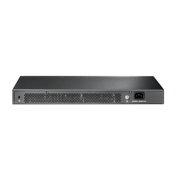 Switch zarzadzalny Tp Link TL SG3428 2