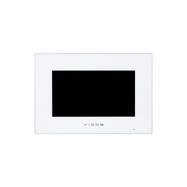 Monitor wideodomofonu WiFi Vidos M10W-X