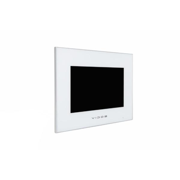 Monitor wideodomofonu WiFi Vidos M10W X 1 1