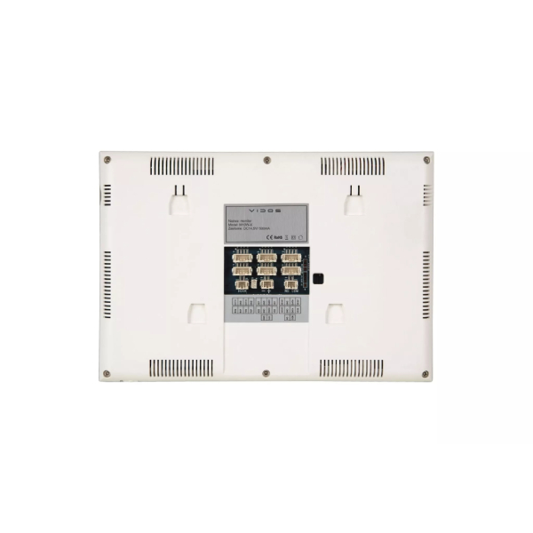 Monitor wideodomofonu WiFi Vidos M10W X 2