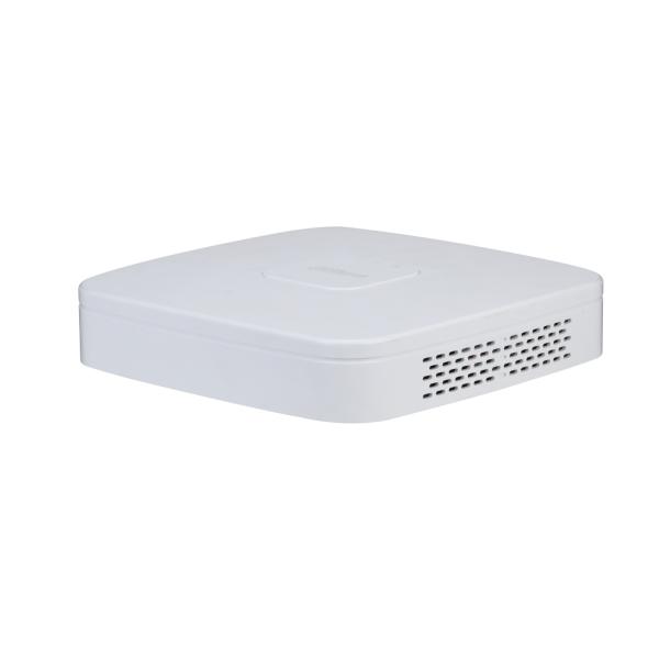 Rejestrator IP Dahua NVR4104-P-4KS2/L