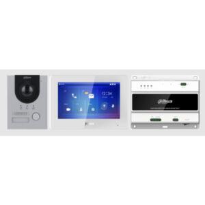 Zestaw wideodomofonowy IP Dahua KTD01